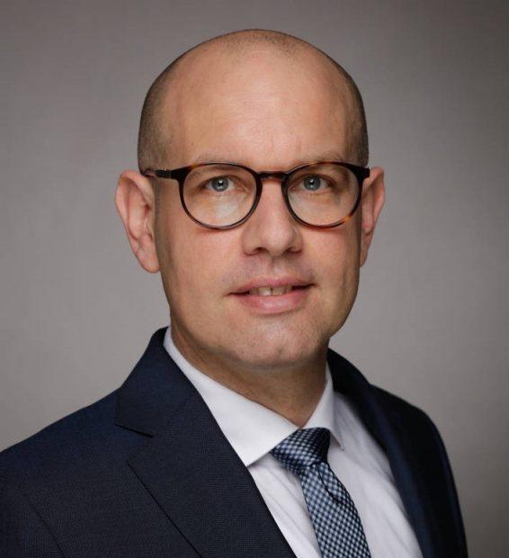 Vorstand Richterbund Hessen